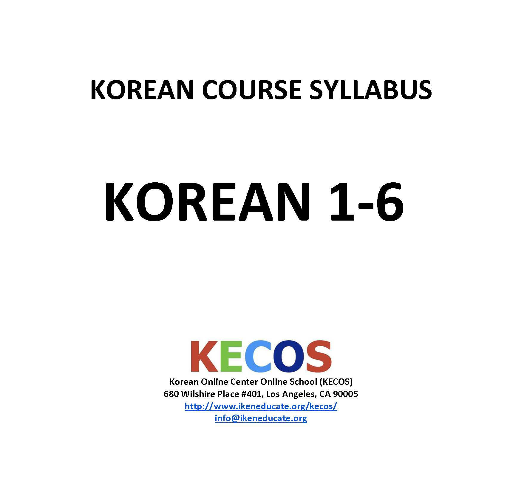 KOREAN COURSE SYLLABUS_Page_01new